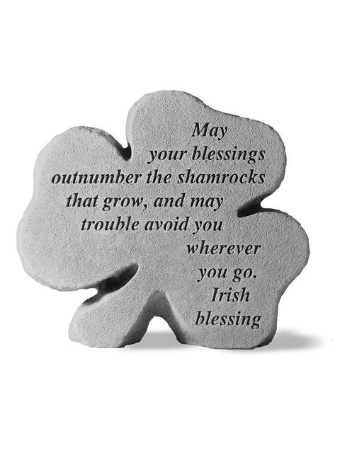 Irish Blessing One