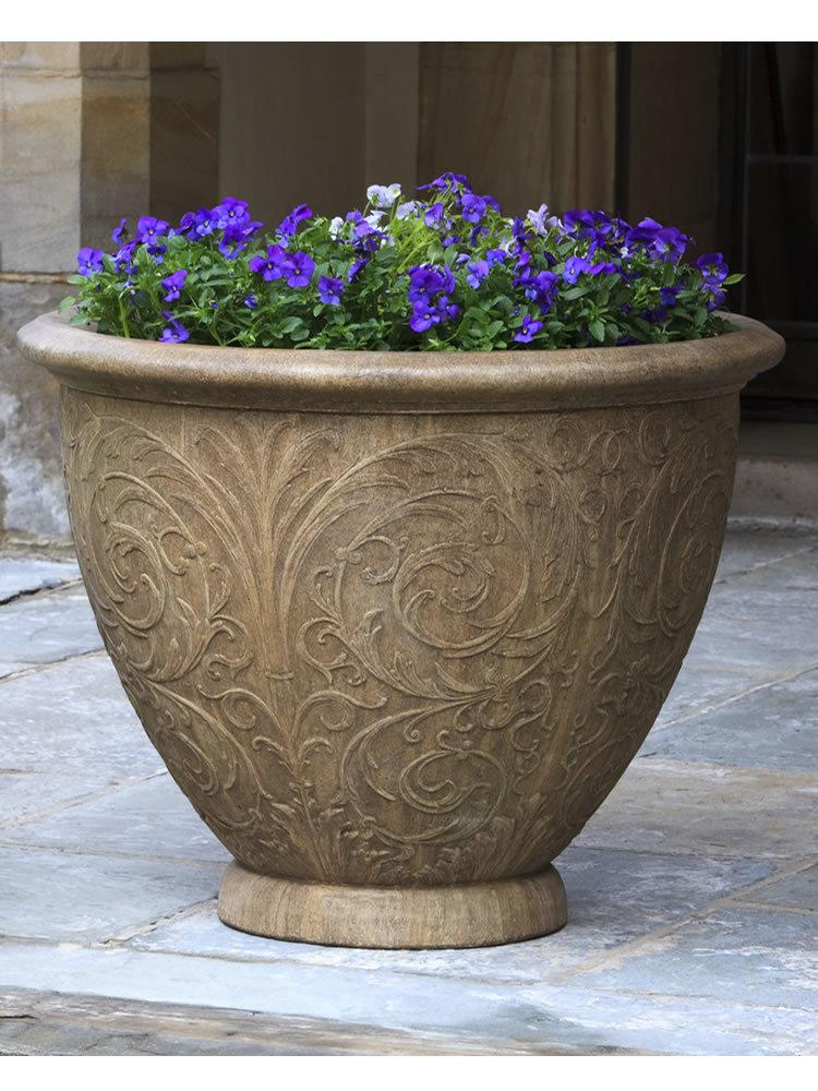 Arabesque Medium Planter