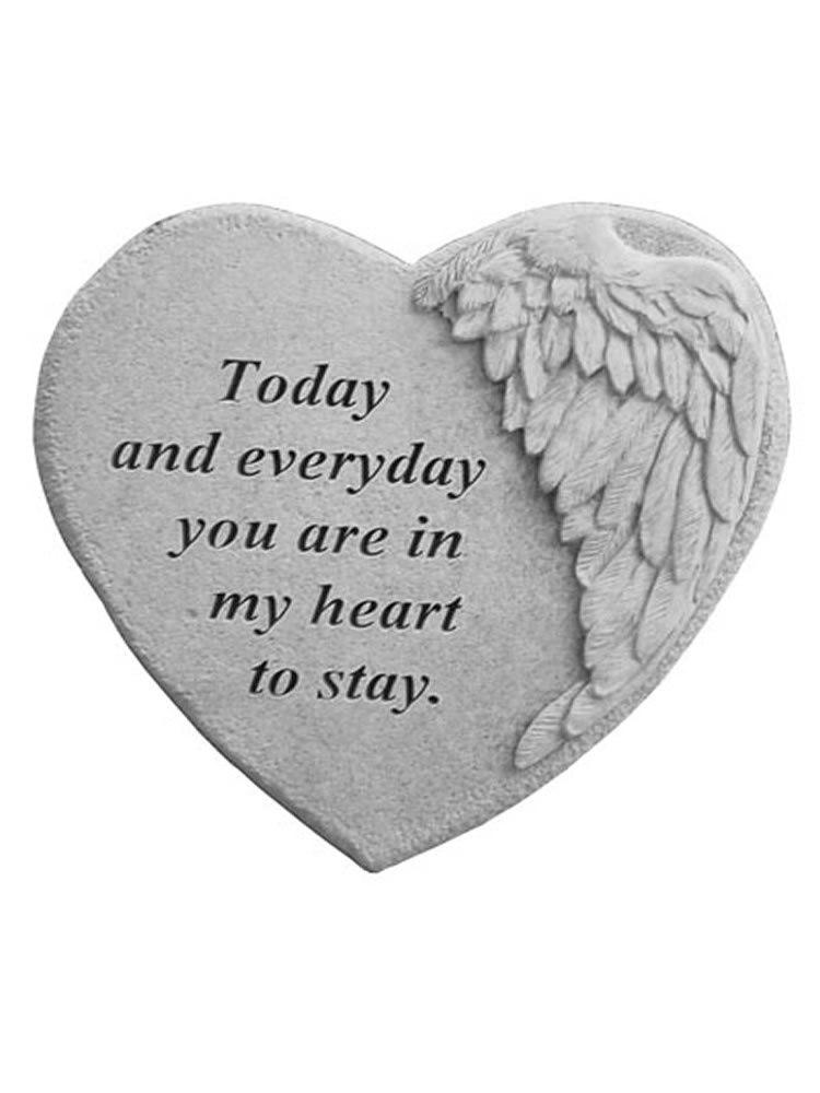 Winged Heart- Today and everyday
