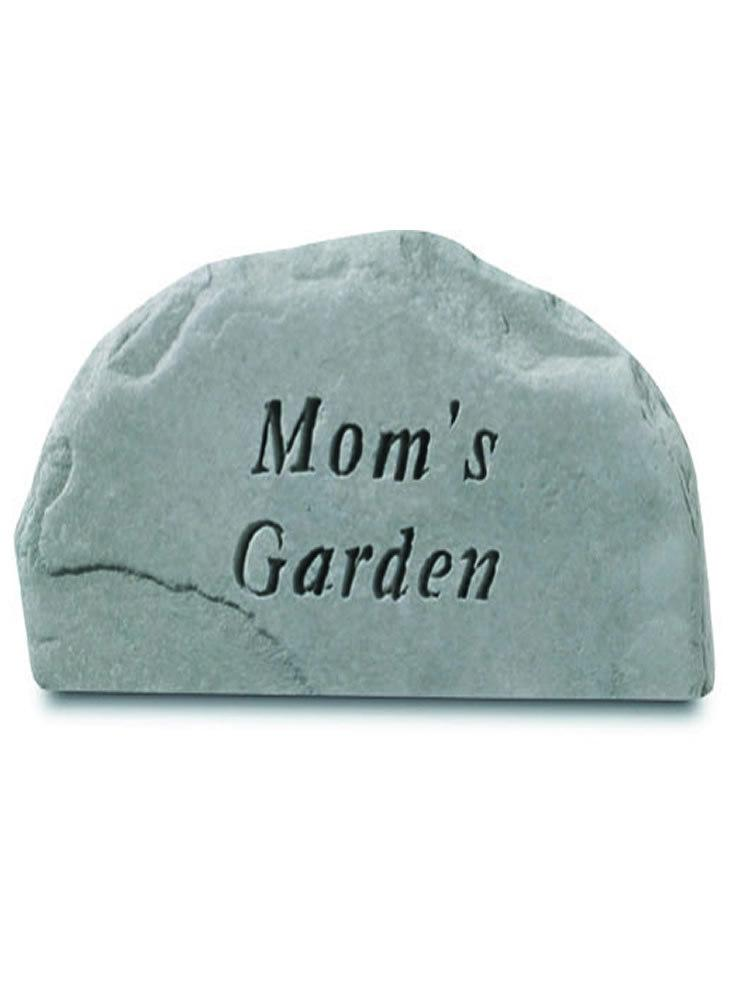 Mom's Garden Accent Rock