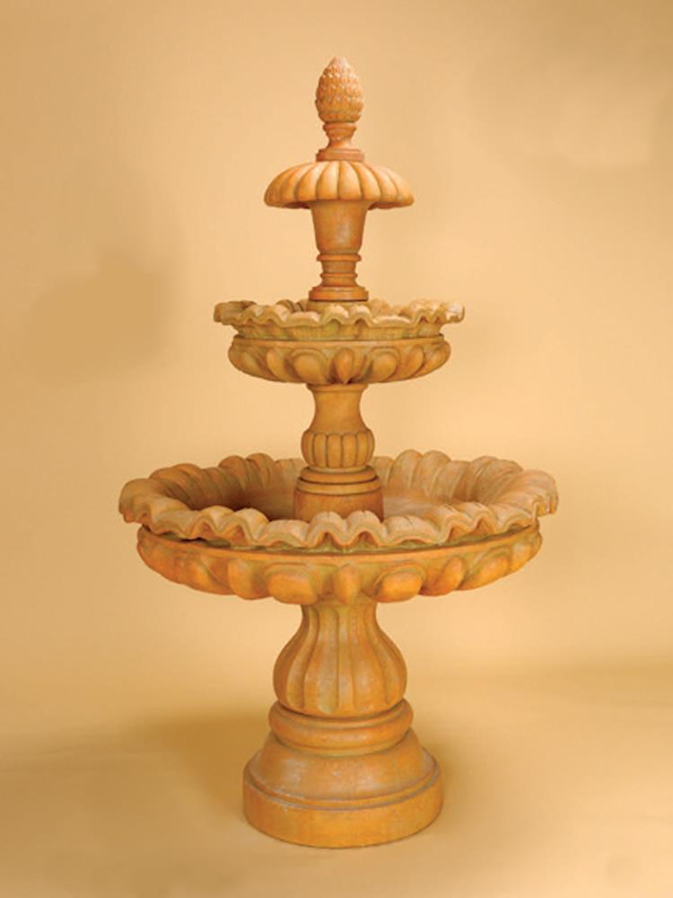 Julia Three Tier Fountain