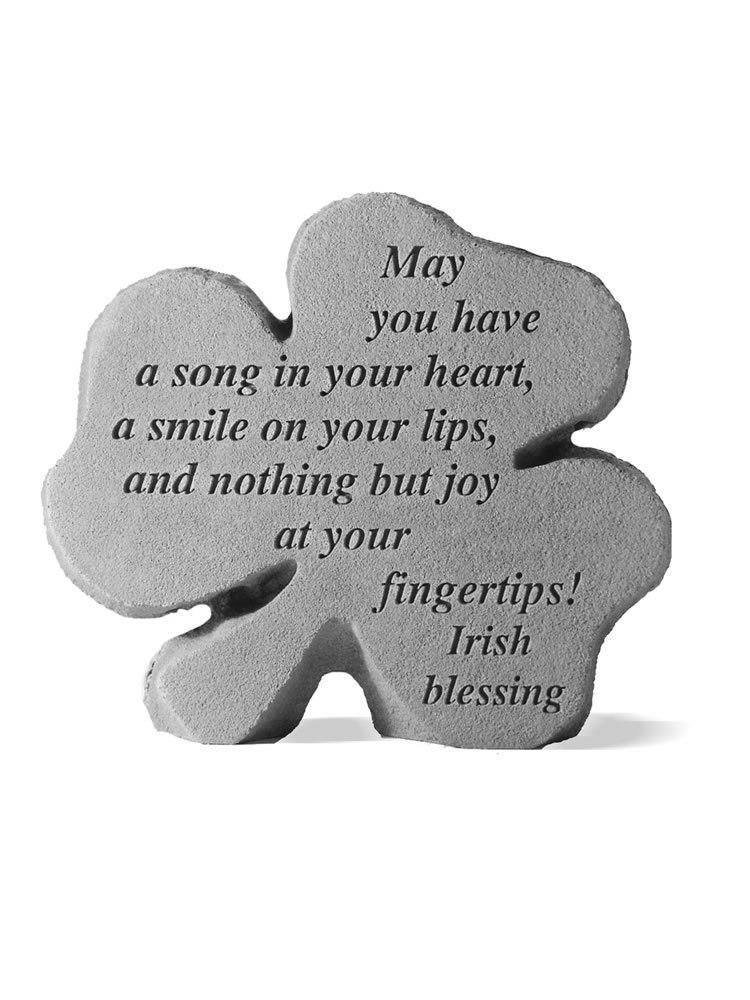 Irish Blessing Three