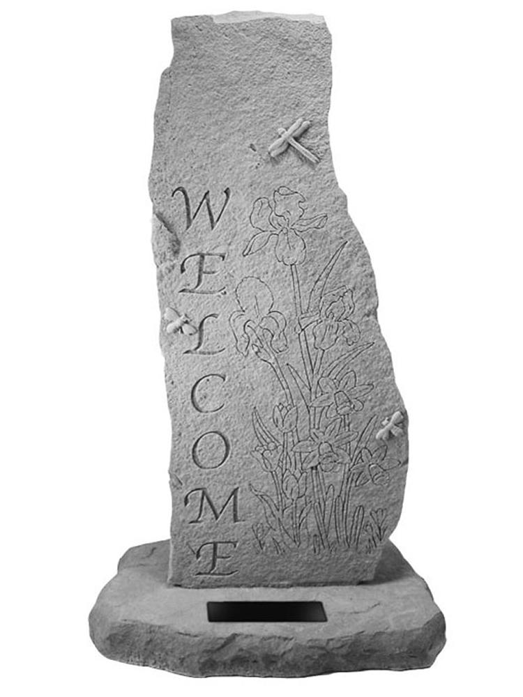 Welcome.. Totem Engraved