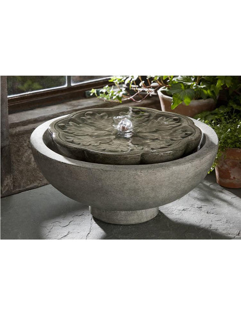 Flores Mini Series Fountain