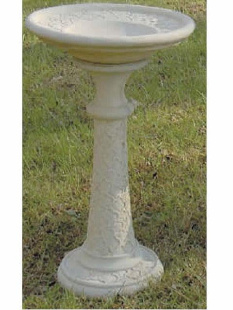 Cloud Bird Bath, Large