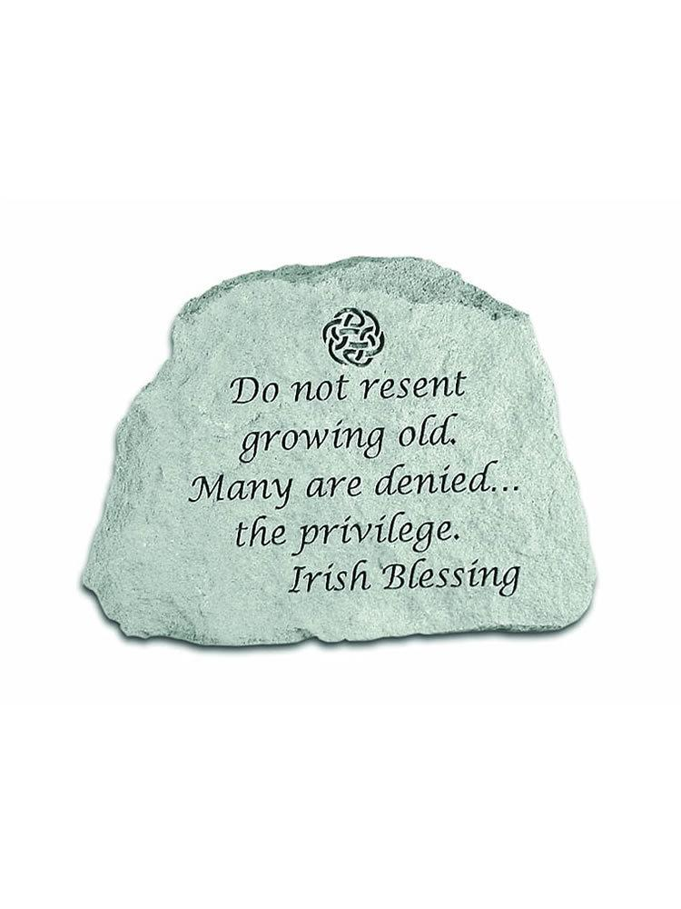 Do not Resent Growing Old-Dark