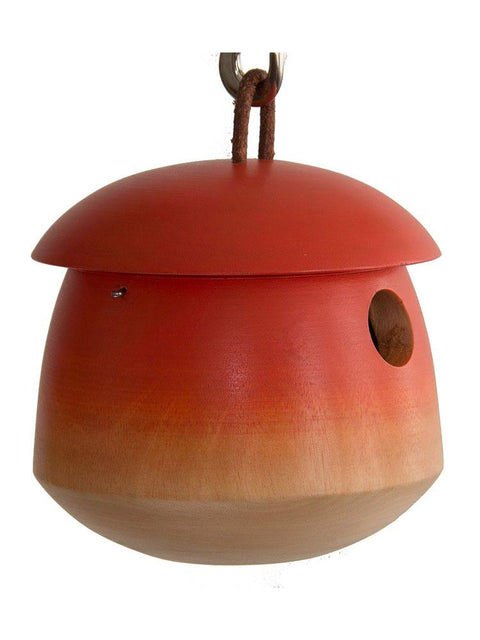 Tumble Bird Home Orange