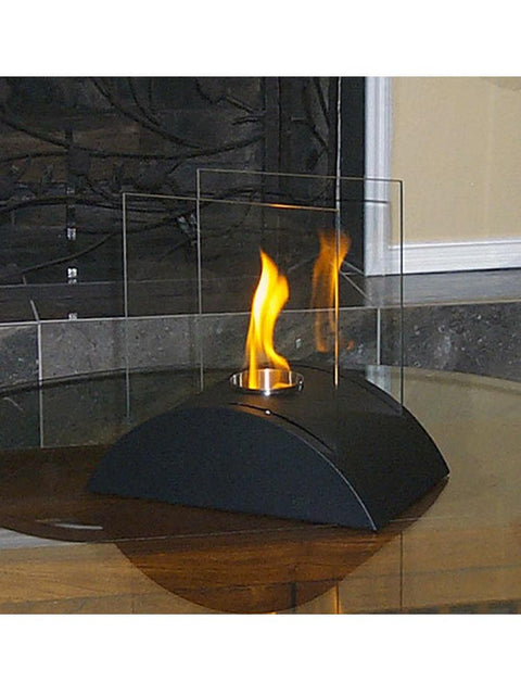 Estro Tabletop Ethanol Fireplace