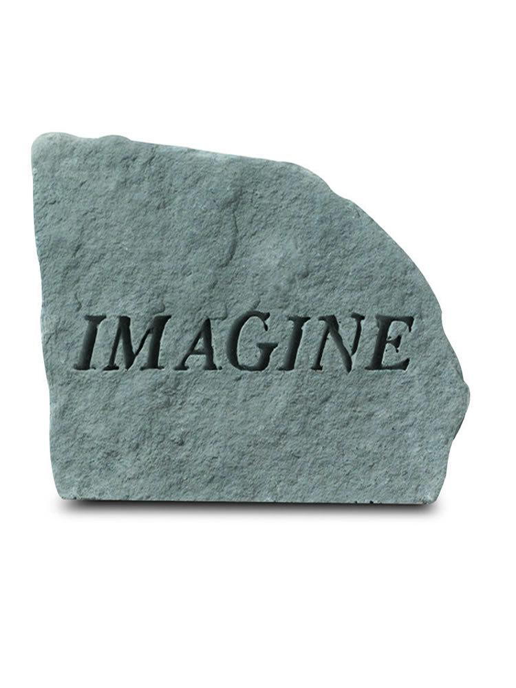 Imagine Garden Accent Rock