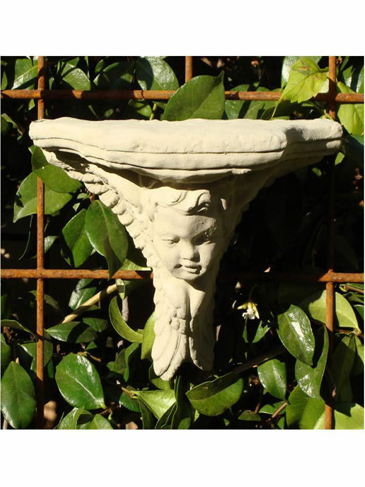 Angel Sconce (Pair)