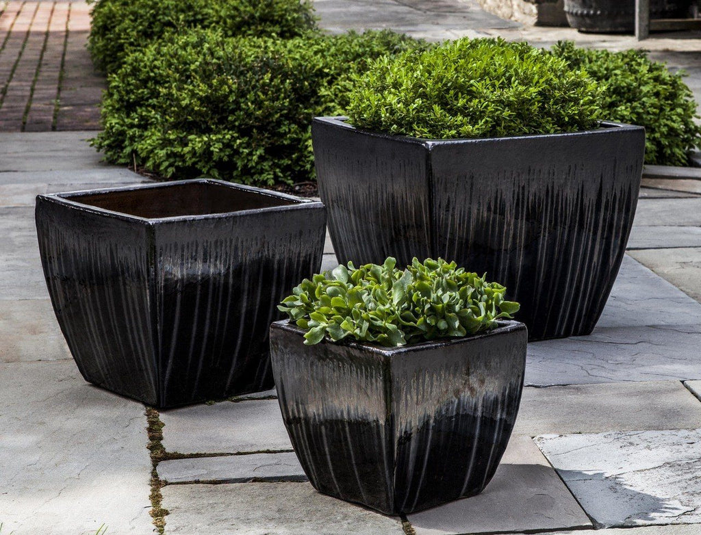 Lorimar Planter  - Antracite
