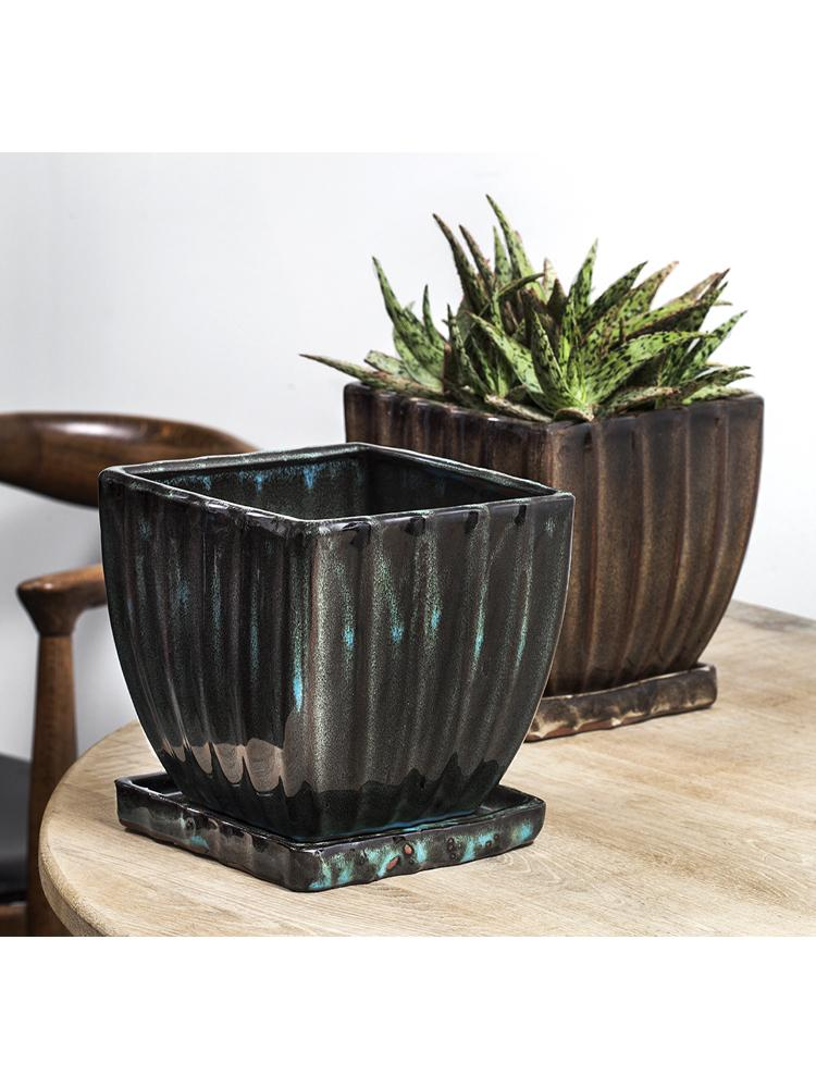 Soho Planter - Set of 4