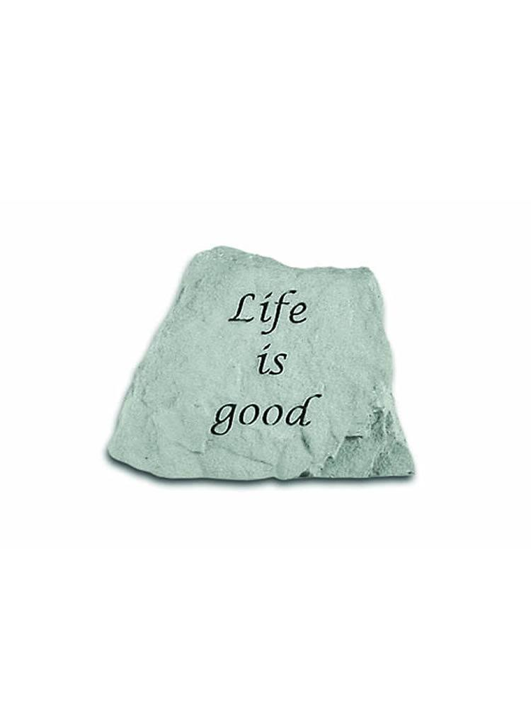 Life is Good-Dark