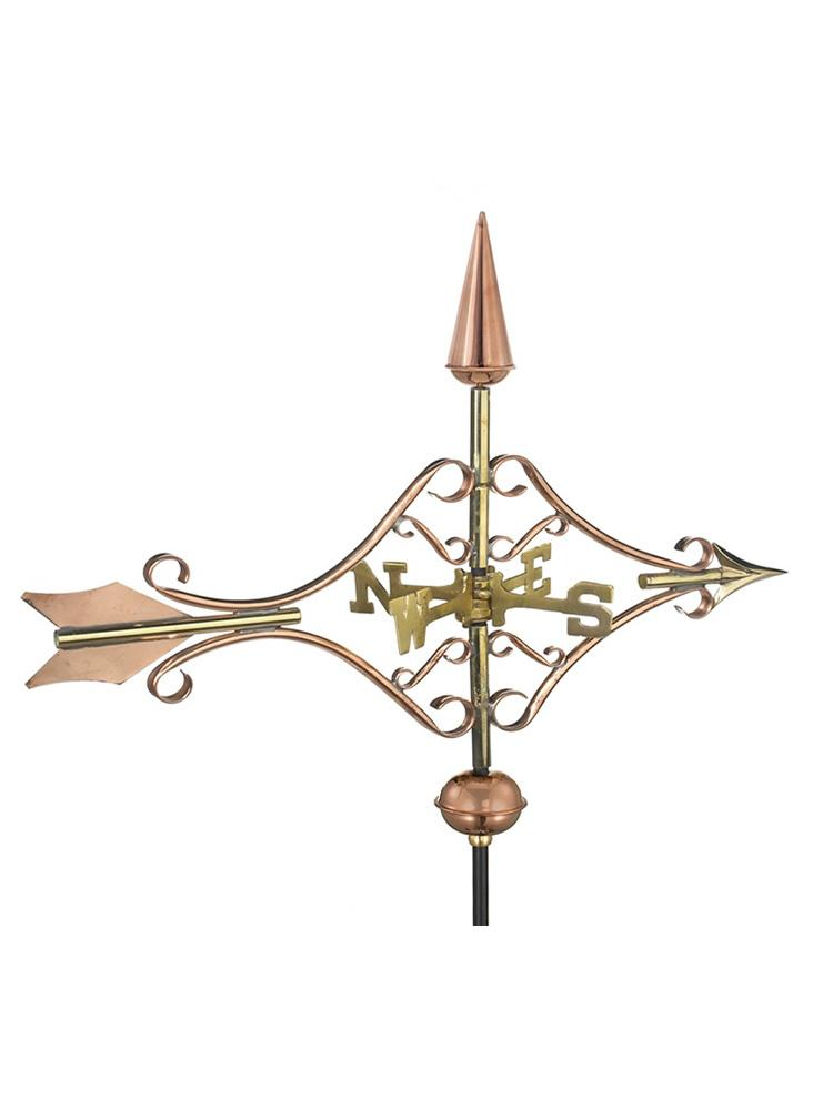 Antique Arrow Garden Weather Vane