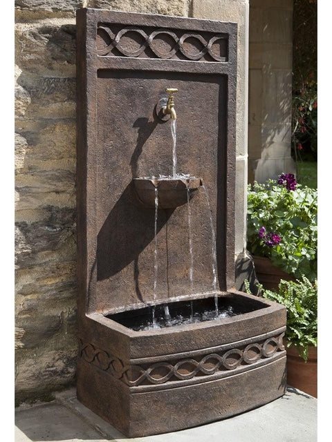 Fountains By Garden Fountains Com All Water Fountains