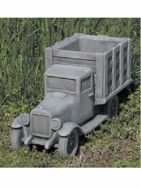 Tomês Farm Truck Planter
