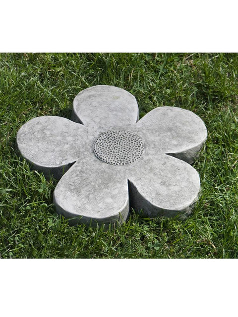Flower Power Stepping Stone Small