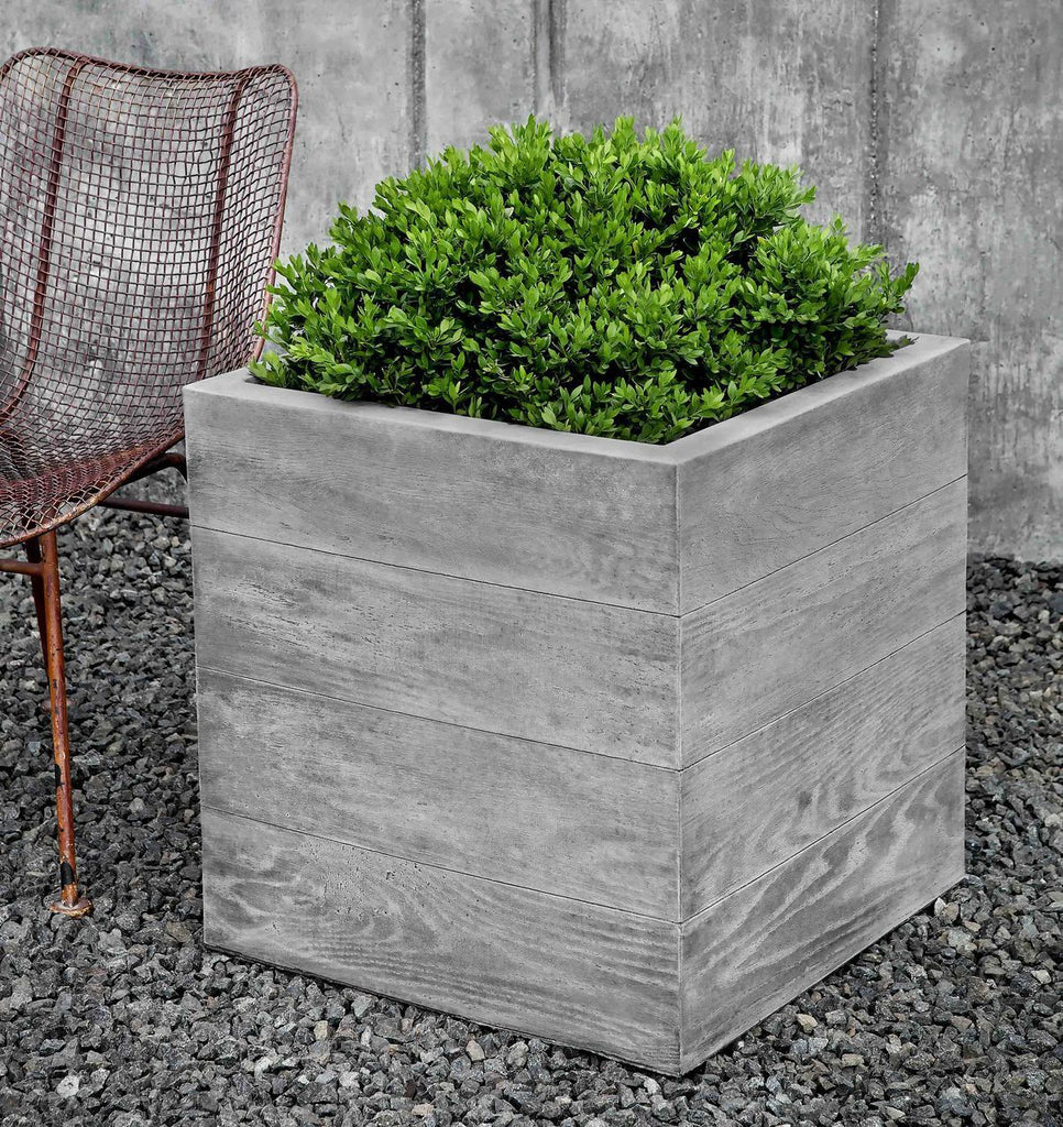 Chênes Brut Large Box Planter