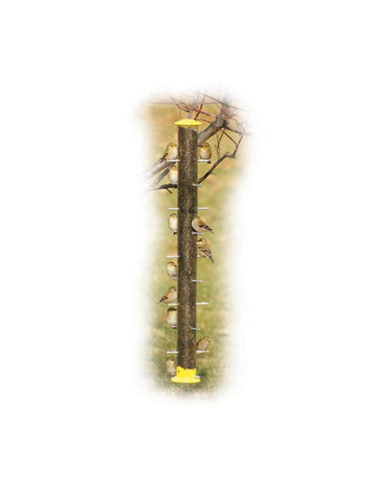 20 Port Tube Bird Feeder