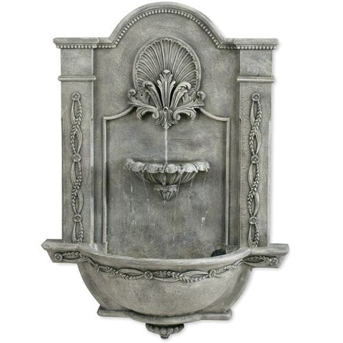 Indoor Wall Fountains – Garden-Fountains.com