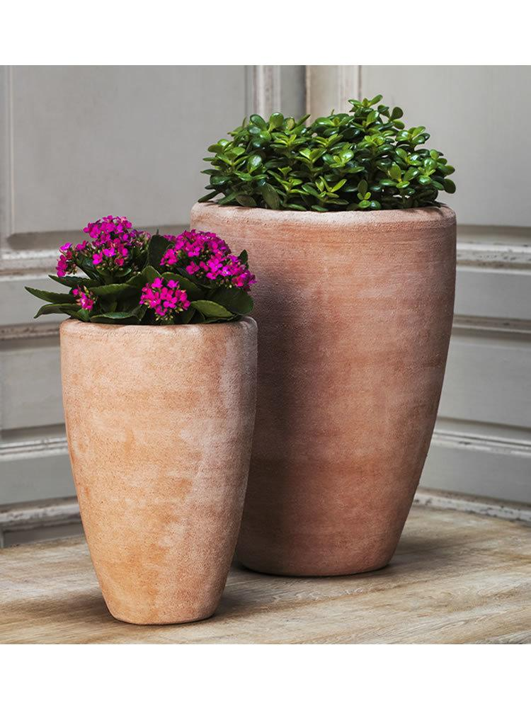 Abrielle Planter Set of Two in Terra Nova
