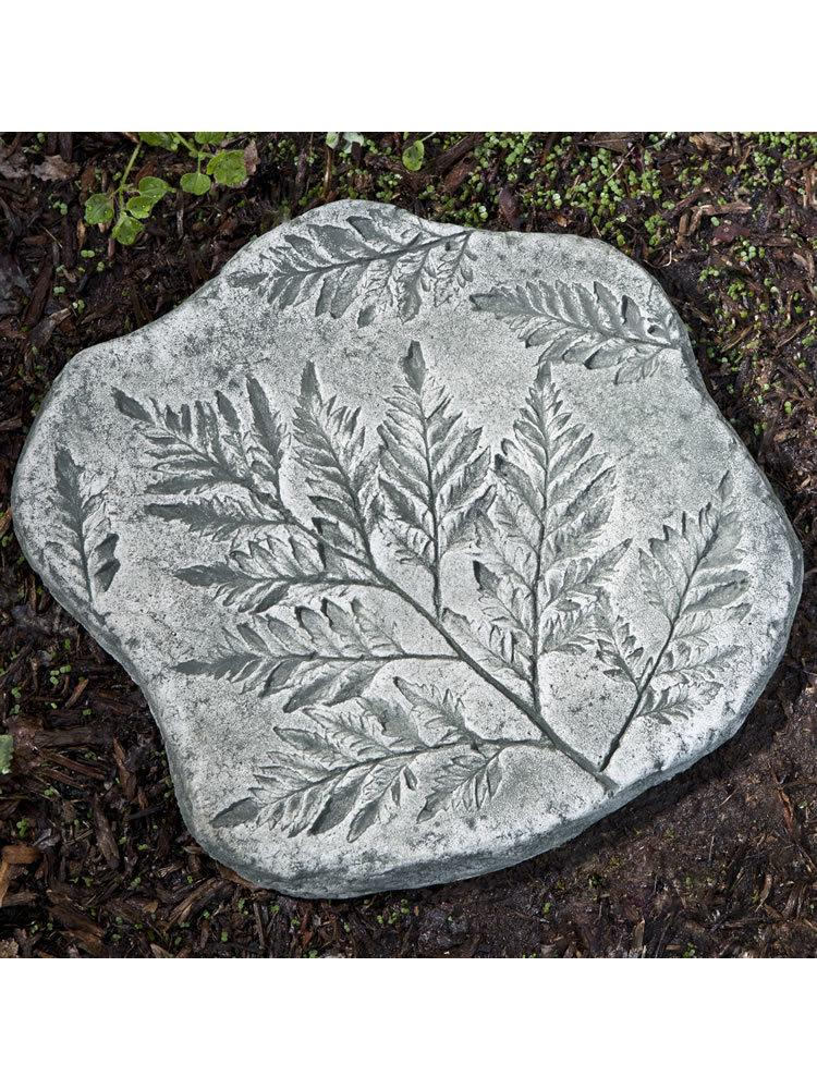 Fossil Fern Stepper
