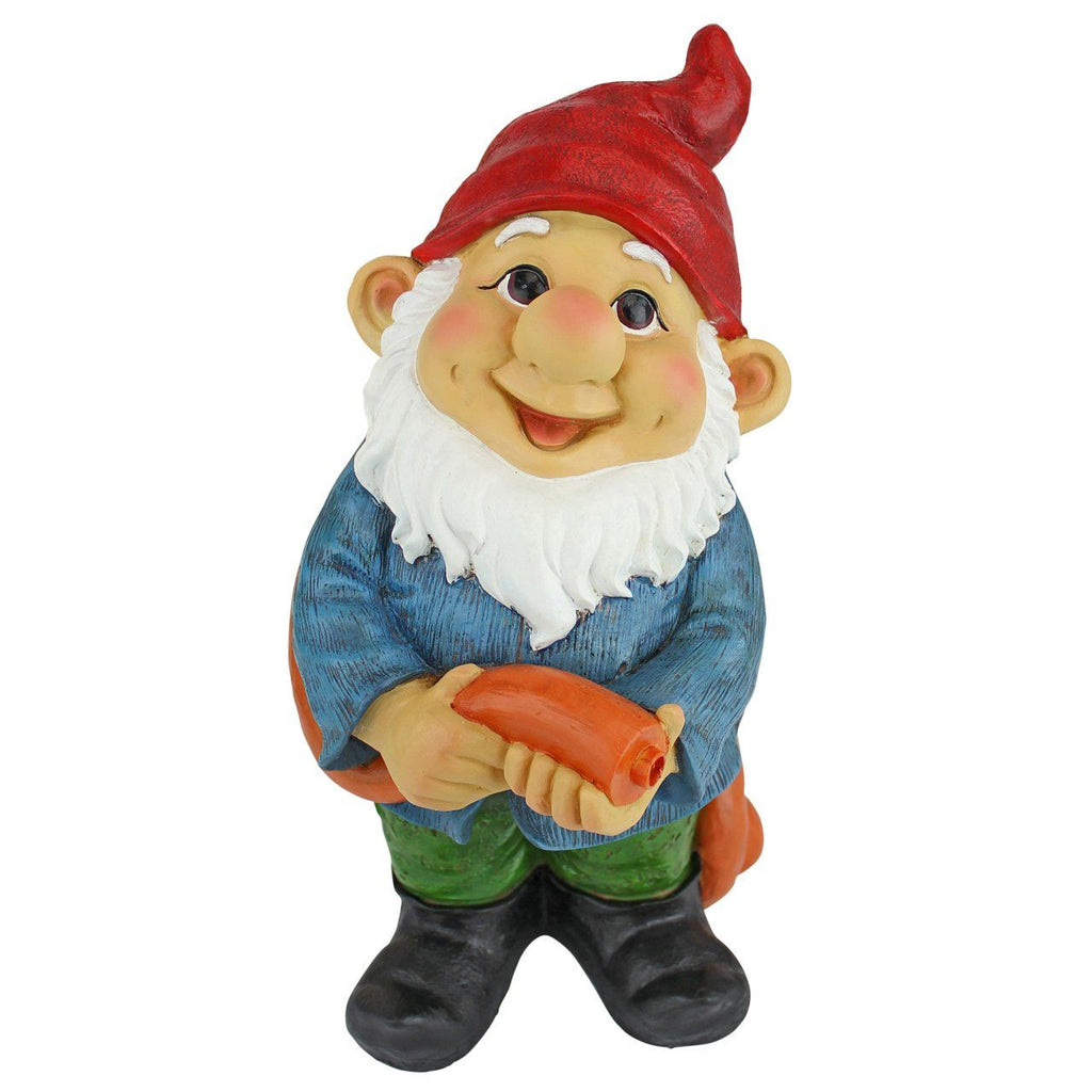 Hose it Off Harry Gnome Spitter