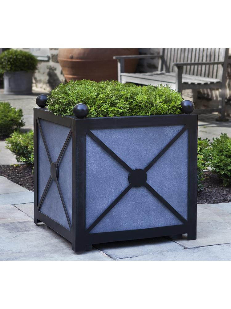 Medium Square Villandry Planter