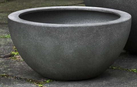 Piccadilly Lite Planter-Medium  - Concrete Lite