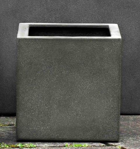Farnley Small Planter - Concrete Lite