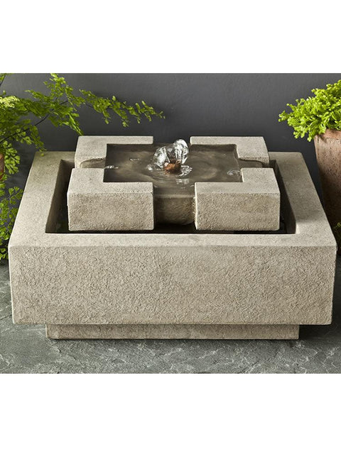 Escala Tabletop Fountain