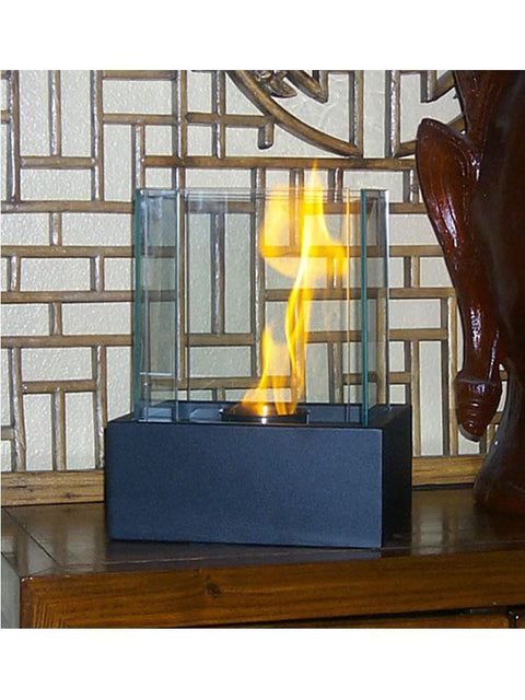 Lampada Tabletop Ethanol Fireplace