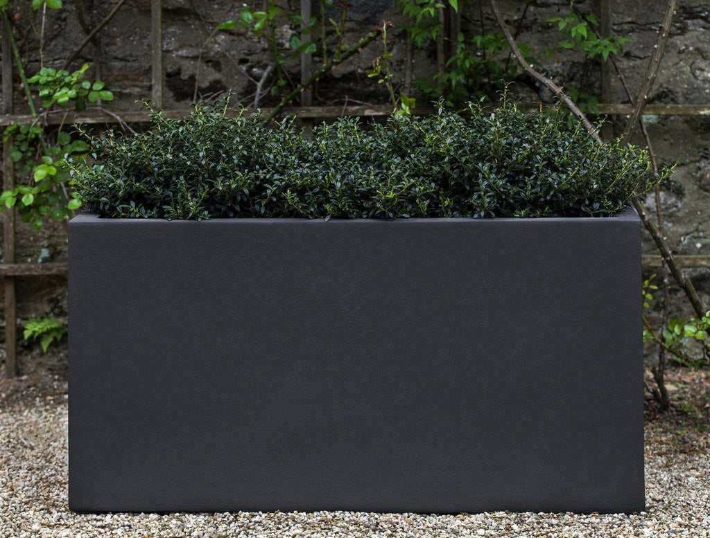 Sandal Extra Large Planter - Lead Lite