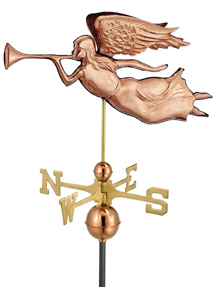 Angelic Standard Weather Vane