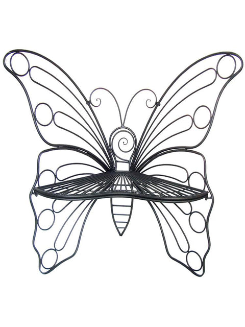 Butterfly Chair in Black