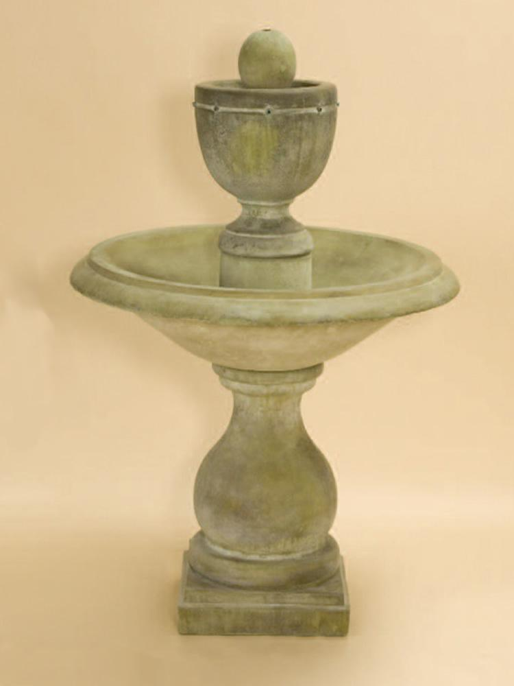 Carrara Urn Fountain