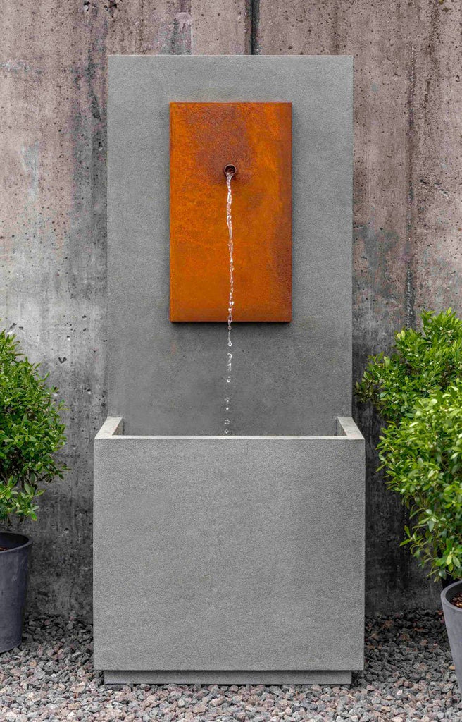 MC1 Fountain-Copper