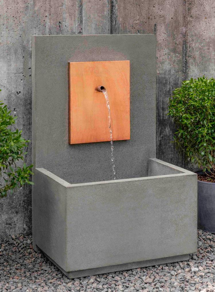 MC2 Ftn-Corten Steel