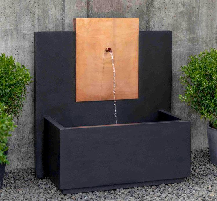 MC3 Ftn-Corten Steel