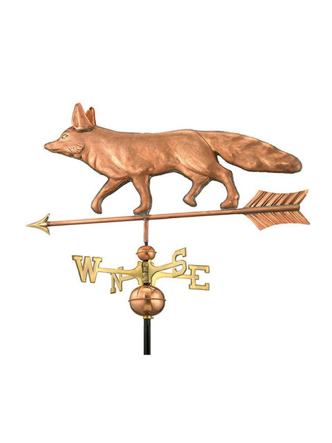 Sly Standard Weather Vane