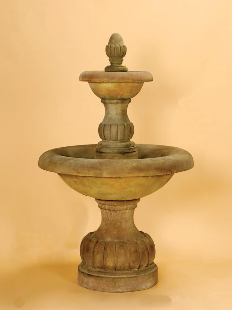 Isola Two Tier Fountain