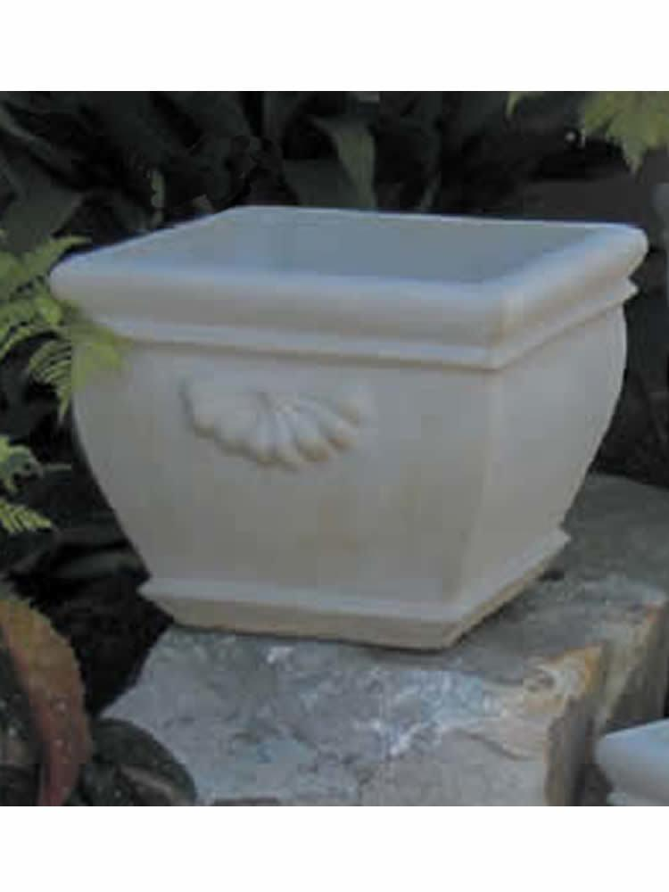 Courtyard Planter