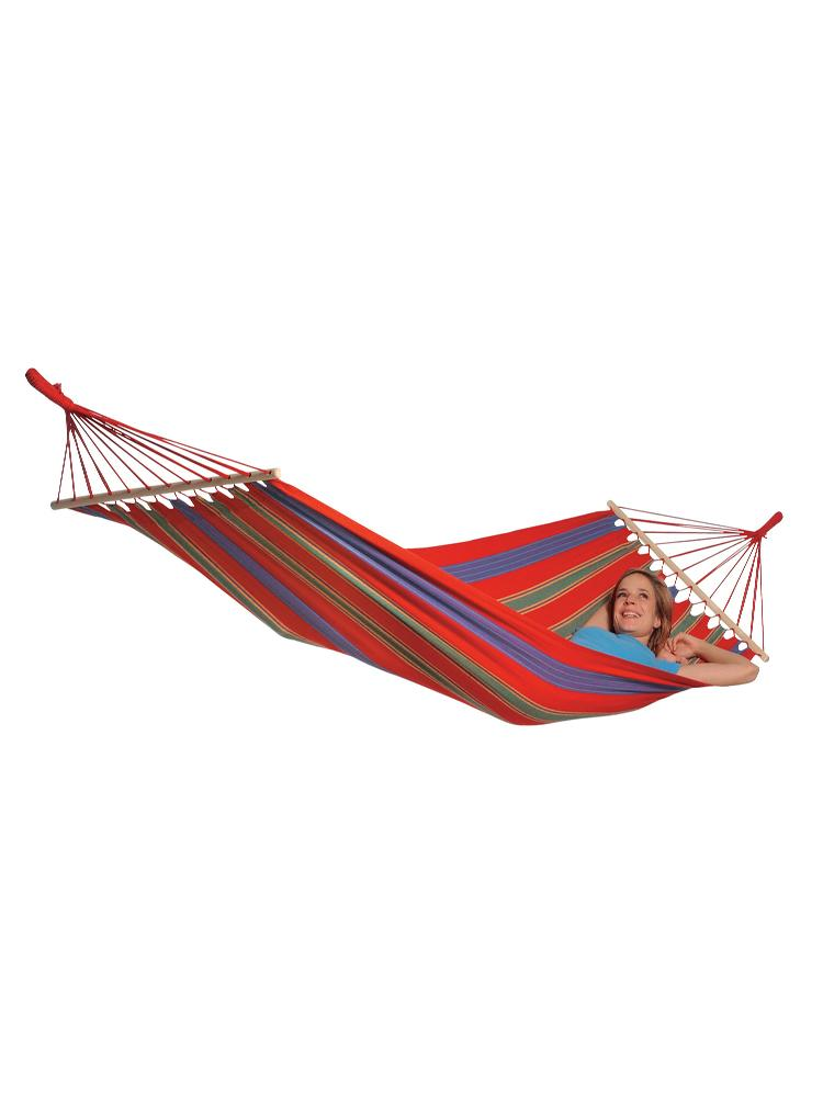 Aruba Hammock Red