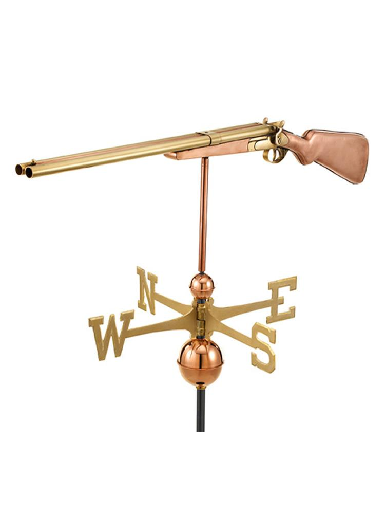 Fire Away Standard Weather Vane