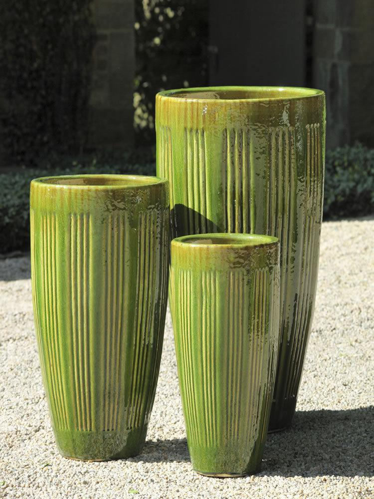 Montane Planter Set of 3 in Highland Moss