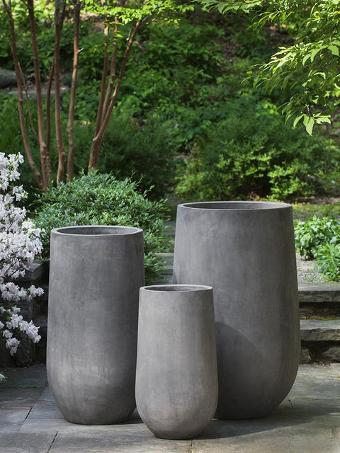 Urban Mews Planter - Set of 3