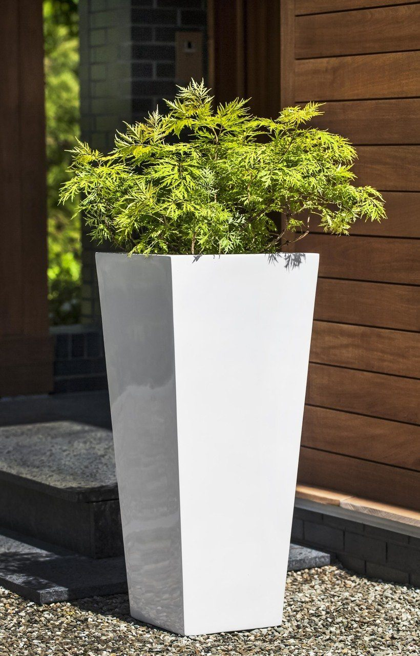 Faro Lite Sq Planter