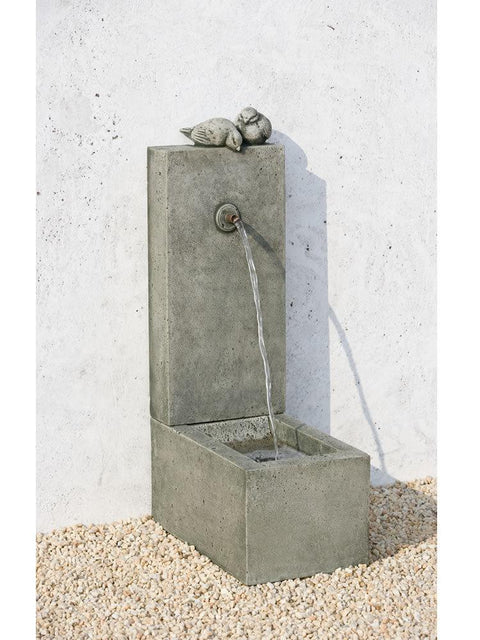 Bird Element Fountain
