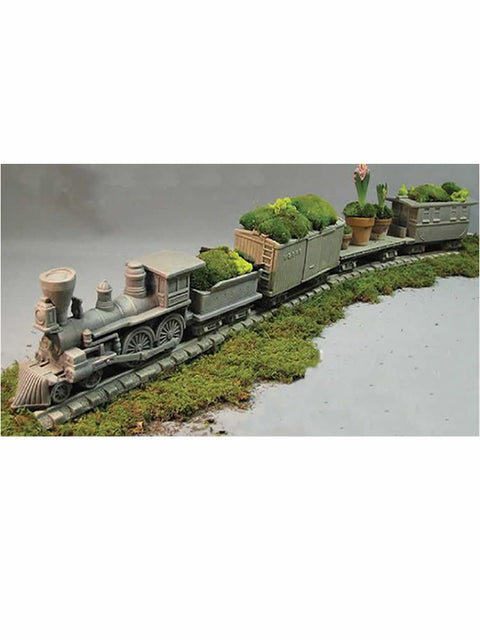 Civil War Locomotive (package)