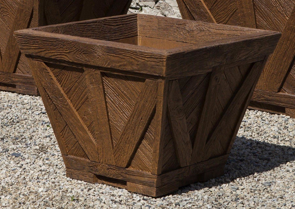 Williamsburg Parterre Small Planter Box